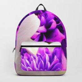 Silk Sheets Backpack