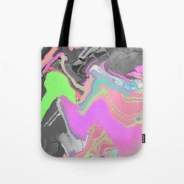 Meshwave Tote Bag