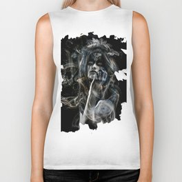Mystical Dreams Biker Tank