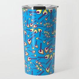 BP 2 Matchsticks Travel Mug