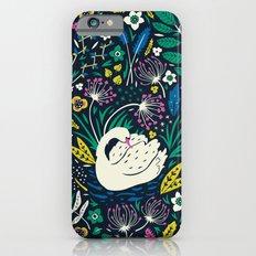 Wild Swan iPhone 6 Slim Case