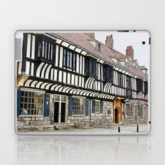 St Williams College Laptop & iPad Skin
