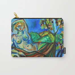 Sario painter, Najade Carry-All Pouch