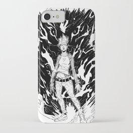 Full Power iPhone Case