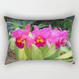 Devoted Sisters- horizontal Rectangular Pillow