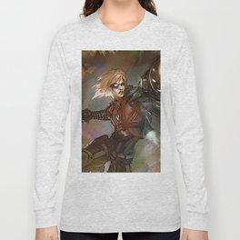 League of Legends EZREAL Pulsefire Long Sleeve T-shirt