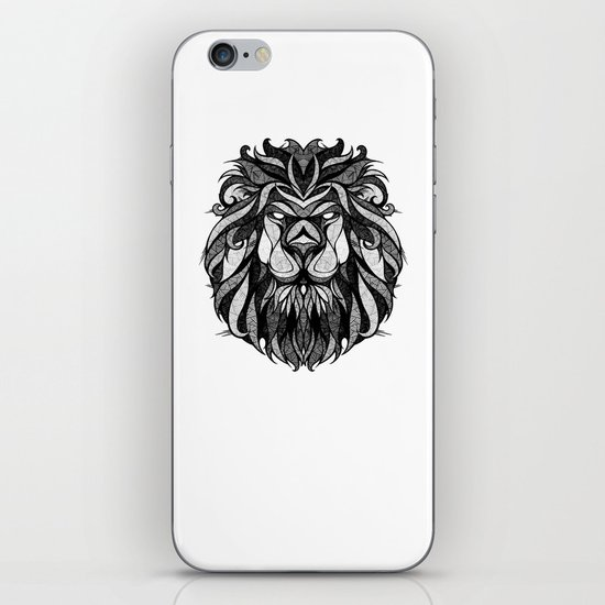 Signs of the Zodiac - Leo iPhone & iPod Skin