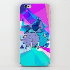 FUTAKO iPhone & iPod Skin