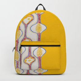Stitches - Growing bubbles Backpack