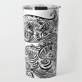 Flow 004 Travel Mug