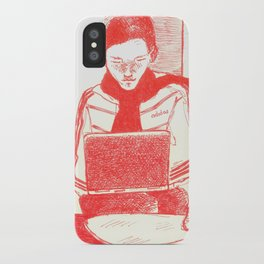 berliner iPhone Case