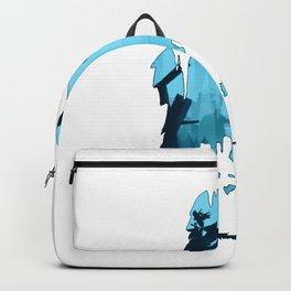god of war Backpack