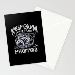Photographer Photographer Gift Analog Photography Stationery Cards