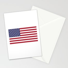 DD-214 Alumni USA Active Duty Discharge Veteran Stationery Cards