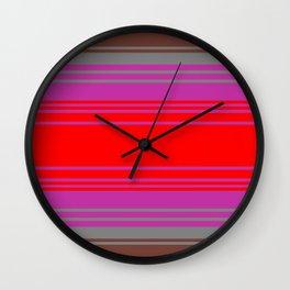 NOG Wall Clock