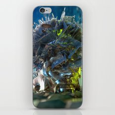 Avesso iPhone & iPod Skin