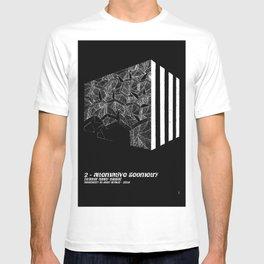 - alternative geometry - T-shirt
