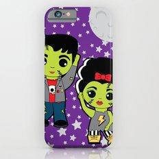 The Frankenstein Stomp iPhone 6s Slim Case