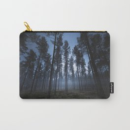 I still can hear you breathe Carry-All Pouch