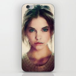 Soft Beauty iPhone Skin