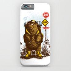 travelling 3.0 iPhone 6s Slim Case