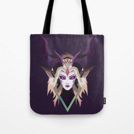 Dragon Sorceress Zyra #2 [League of Legends] Tote Bag