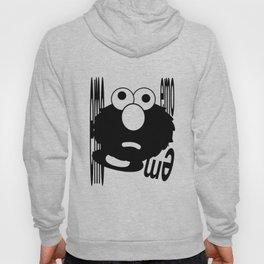 Emo Elmo Hoody