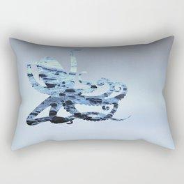 Octopus Rectangular Pillow