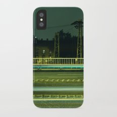 Horizontal Slim Case iPhone X