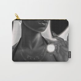 Black Magic Witch Carry-All Pouch