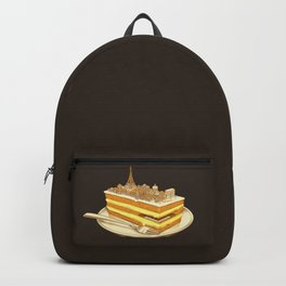 Hungry for Travels: Slice of Paris Backpack