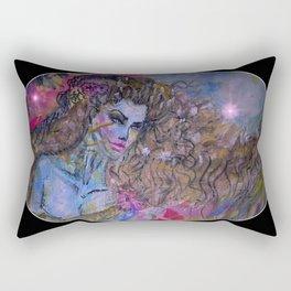 Mystic2 Rectangular Pillow