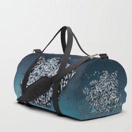 Zircon Duffle Bag