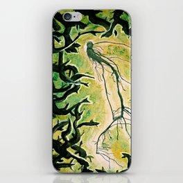 Nature Spirit iPhone Skin