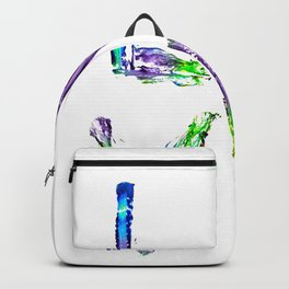 Love Makes All Things Beautiful Backpack