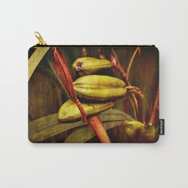 Hanging over the pond Carry-All Pouch