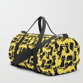 Neko chan Duffle Bag