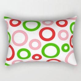 Froot Loops 04 Rectangular Pillow