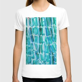 Classic Blue Sugarcane T-shirt