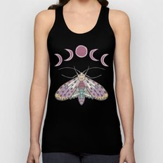 Gypsy Wings Unisex Tank Top
