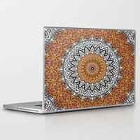 leopard Laptop & iPad Skins featuring Leopard by Kimberly McGuiness