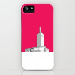 Osterley station iPhone Case