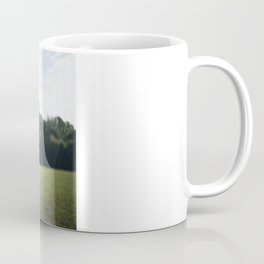"""Munchy"" the Horse Coffee Mug"