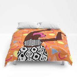 Ireti Comforters
