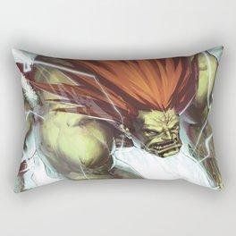 Blanka Rectangular Pillow