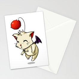 Moogle Lethargic Stationery Cards