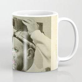 Communicator Coffee Mug
