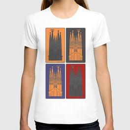 barcelo[jó]na T-shirt