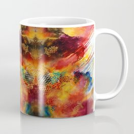 God is Beautiful Coffee Mug