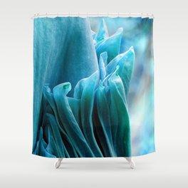 Sensuous Death Shower Curtain